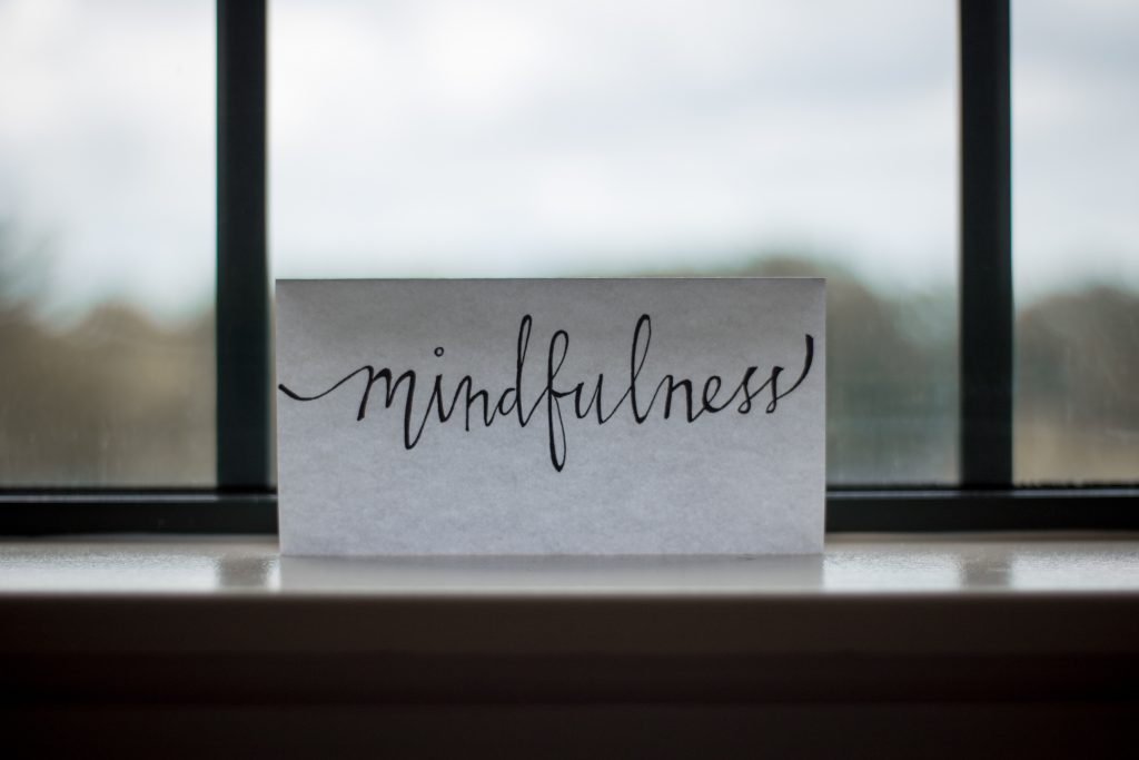 Cultivating Mindfulness at WeGrow